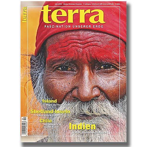 Terra 04 / 2014