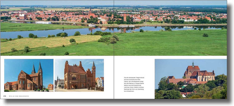 Elbe-Buch EinFlussReich