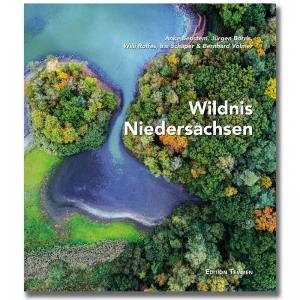 Wildnis Niedersachsen